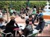 campus studenrs