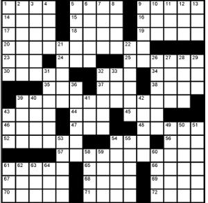Crossword-The-Hills