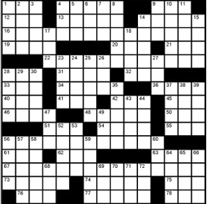 Crossword-Websites