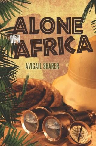 book-Alone-Africa