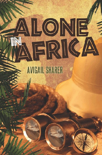 book-Alone-Africa