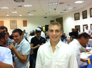 Akiva Finkelstein