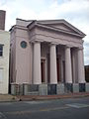 Baltimore Hebrew Congregation Building