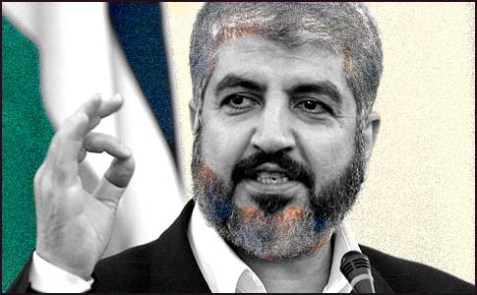 Khaled Mashaal