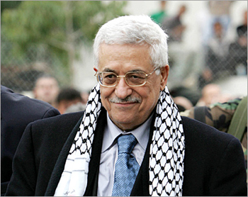 Mahmoud Abbas