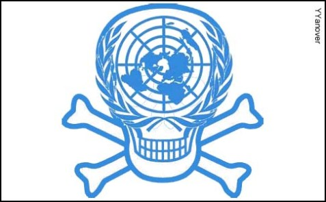 UN Skull&Bones