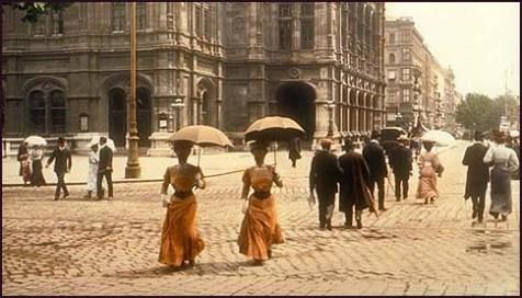 Vienna Court Opera, 1902