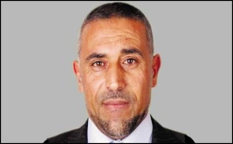 Freshman MK Taleb Abu Arar