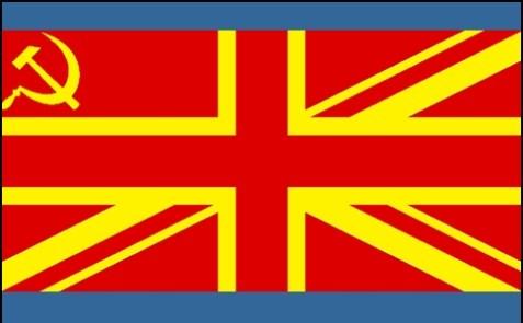 USSR UK