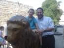 Rabbi Cohen and Yedidya