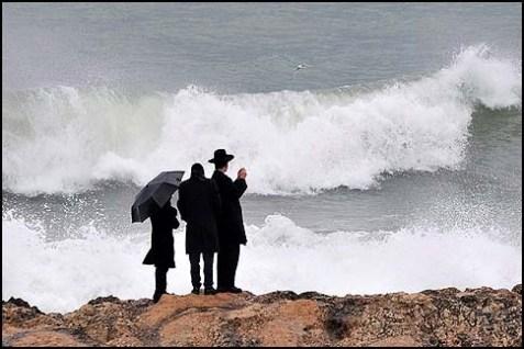 Storm Jews