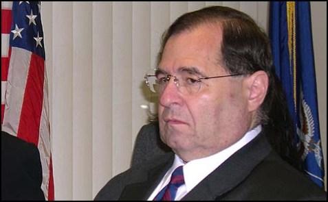 Democratic Rep. Jerrold Nadler