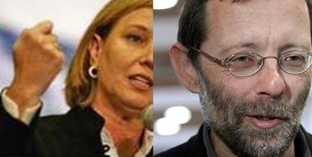 Livni and Feiglin