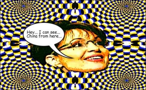 Palin-psychadelic