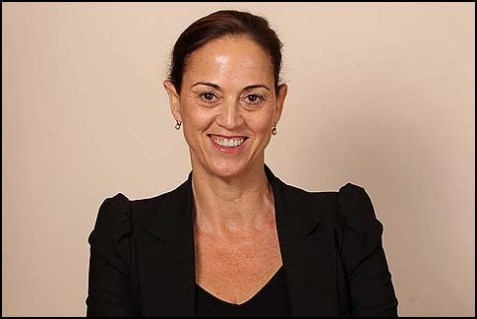 MK Dr. Ruth Calderon