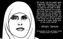 Murderer Ahlam Tamimi has no regrets.