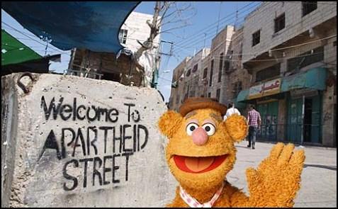 Apartheid State