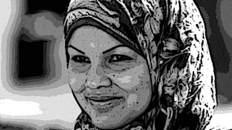 Samira Ibrahim