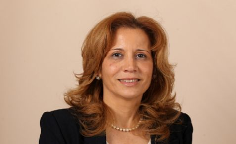 Yesh Atid Knesset Member Aliza Lavie