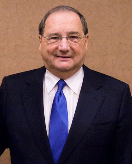 Abraham Foxman (Photo: Justin Hoch)