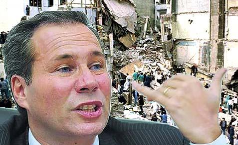 Argentine State Prosecutor Alberto Nisman