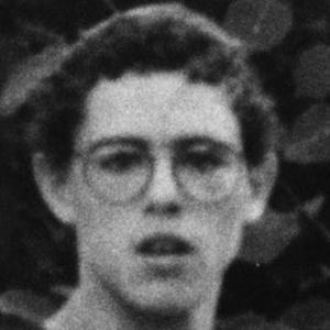 Murdered yeshiva student Ari Halberstam.