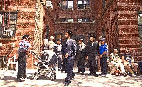 Flatbush Jews