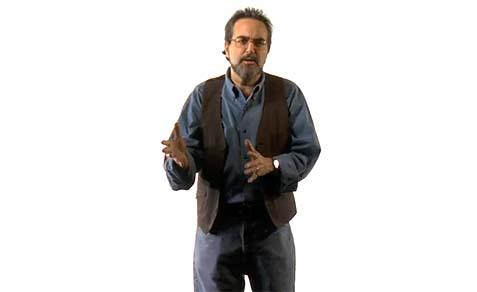 Fred Rubin