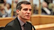 Eric Garcetti won a tight election to become LA&#039;s first Jewish Mayor