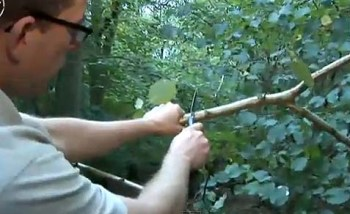 Make Your Own Slingshot