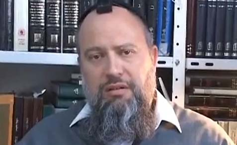 Rabbi David Bar-Hayim