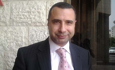Rev. Majed El Shafie