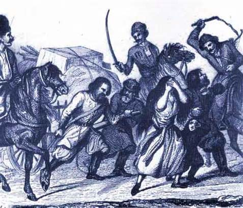 The Tosfos Yomtov was convinced that the death of 300,000 –600,000 Jews during the Chmielnicki massacres of 1648-49 were because of improper Tefila.