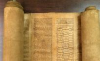 World's oldest Torah scroll has been dated back 900 years in Italy