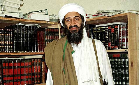 The Clinton Administration chose not to take down Bin Laden when it had the chance.
