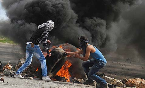 Palestinian opposition to Israel has never really been about land.