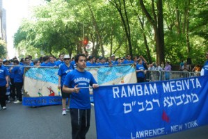 Israel-Day-Parade-2013--067