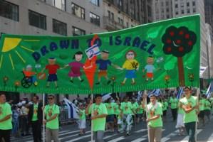 Israel-Day-Parade-2013--077
