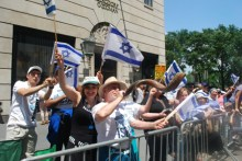 Israel-Day-Parade-2013--082