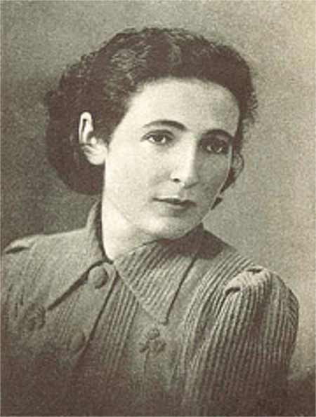 Fania Bergstein