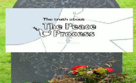 Middle East Peace Process, May It Rest in Peace