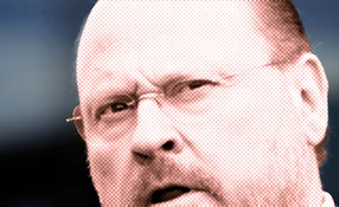 Republican mayoral candidate Joe Lhota.