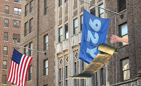 "92nd_St_Y site of ugly behavior at what was supposed to be a discussion about the meaning of ""pro-Israel"""
