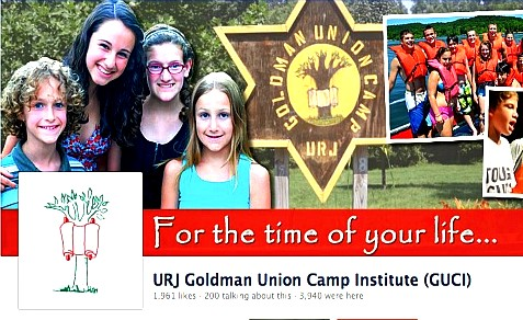 Goldman Union Jewish Camp, near Indianapolis, Indiana was struck by lightening on Saturday, June 29. Three children were injured, one seriously.