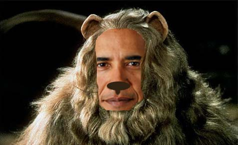 The-cowardly-lion