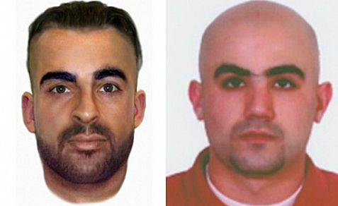 Bulgaria releases the names and pictures of two men, an Australian and a Canadian, in connection with the 2012 Hezbollah bus bombing in Burgas
