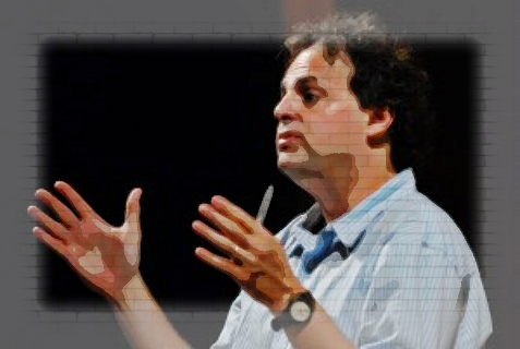 Ari Roth is the artistic director of Theater J in Washington, D.C.