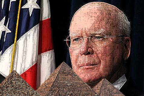 Sen. Patrick Leahy (D-VT) says the U.S. is sitting on aid money – to comply with the law regarding aid to countries afflicted by coups.