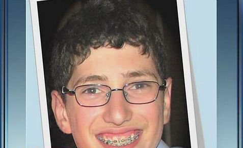 Ethan Kadish, critically injured in a lightning strike at a summer camp, will celebrate his Bar Mitzvah in a Cincinatti hospital