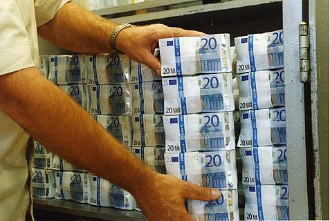 euro stacks